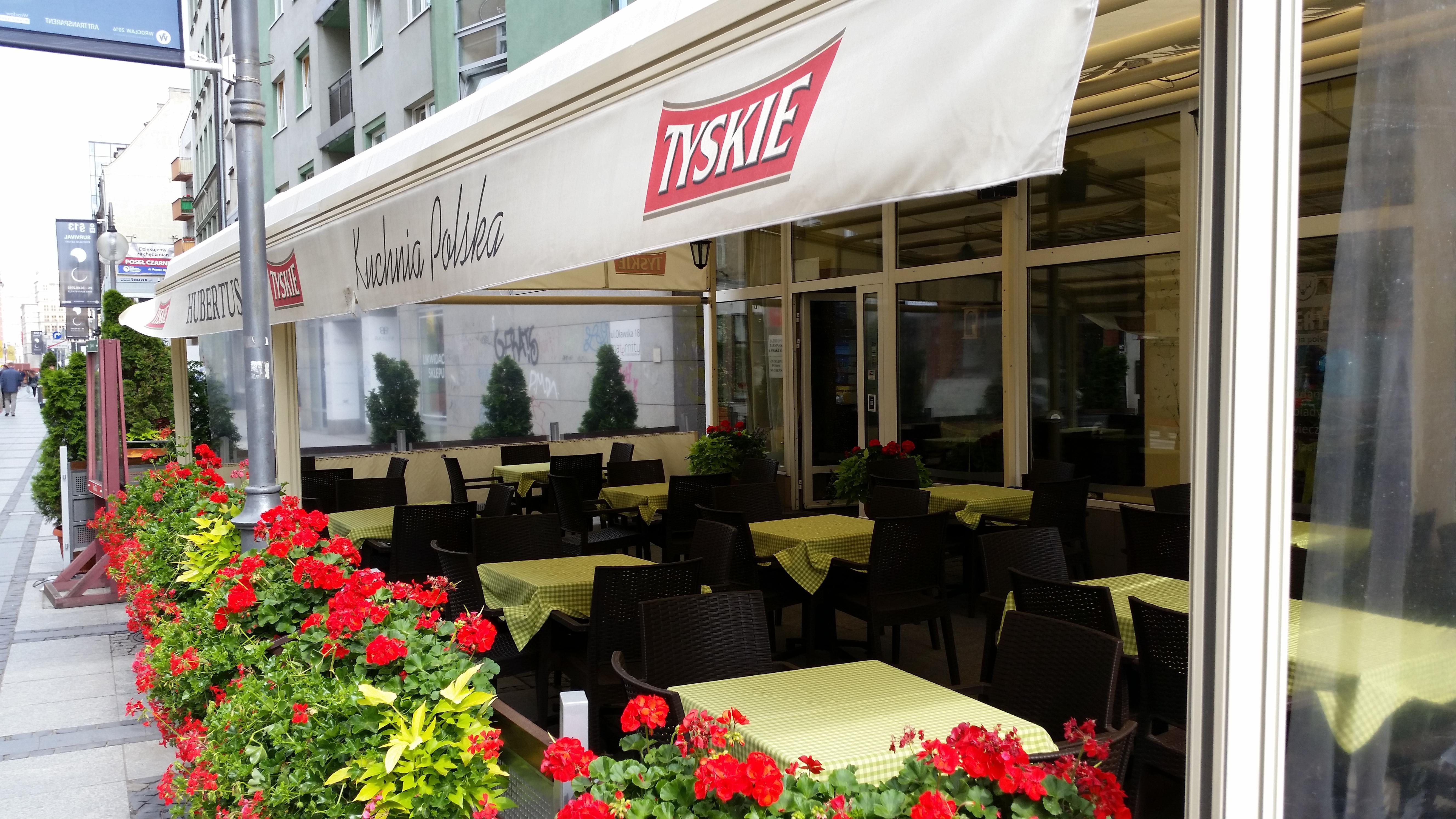 Restauracja Kuchnia Polska Hageapl